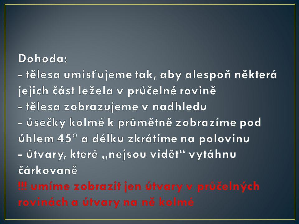 POMYKALOVÁ, Eva.Matematika pro gymnázia: stereometrie.