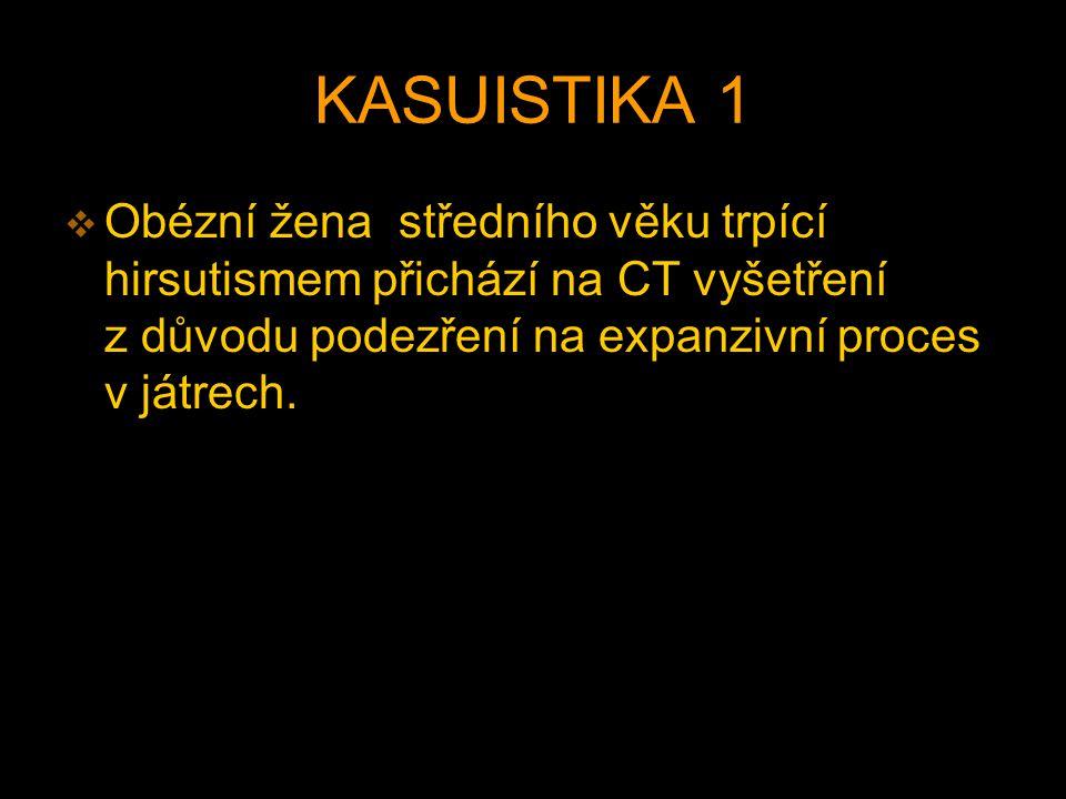 XXXVII. ČRK DIAGNOSTICKÝ KVÍZ Připravil Doc. MUDr. Jiří Ferda PhD. 16. října 2010 vyřeší Prof. MUDr. Pavel Eliáš, CSc. Prof. MUDr. Miroslav Heřman, Ph