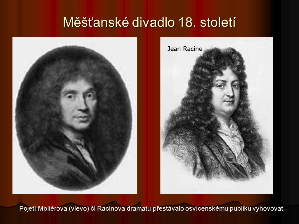 Měšťanské divadlo 18.