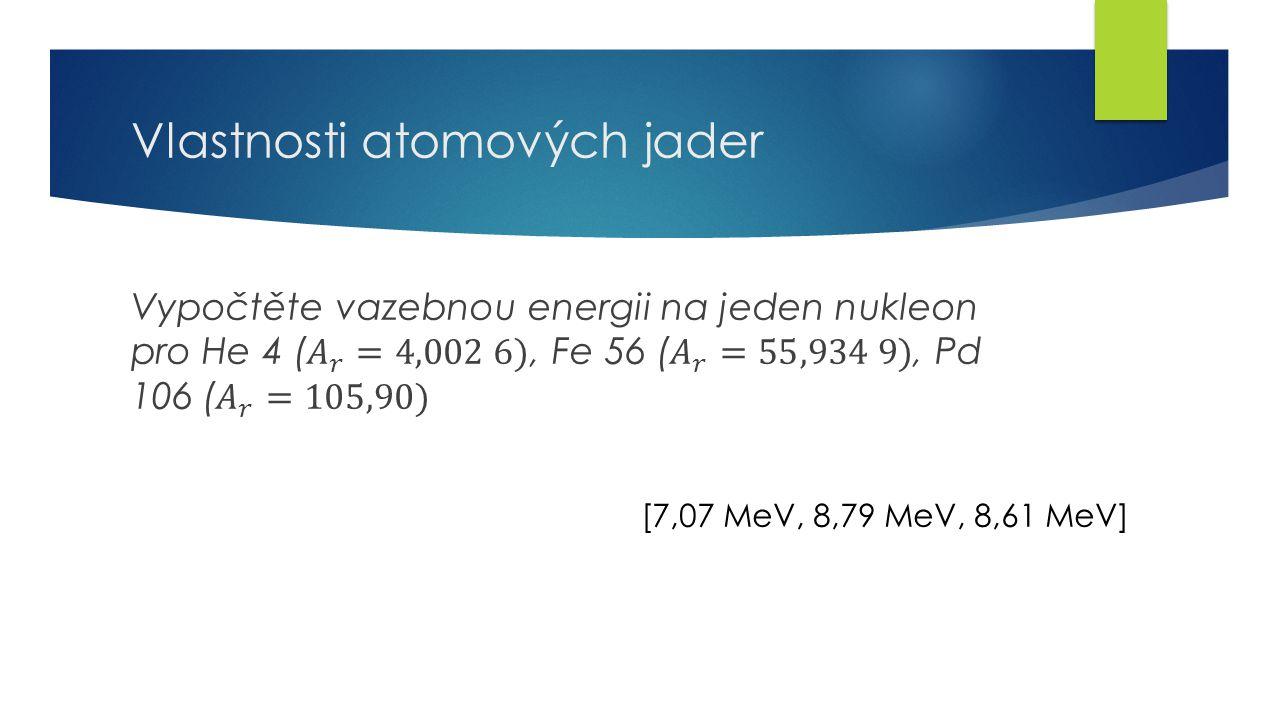 7 [7,07 MeV, 8,79 MeV, 8,61 MeV]