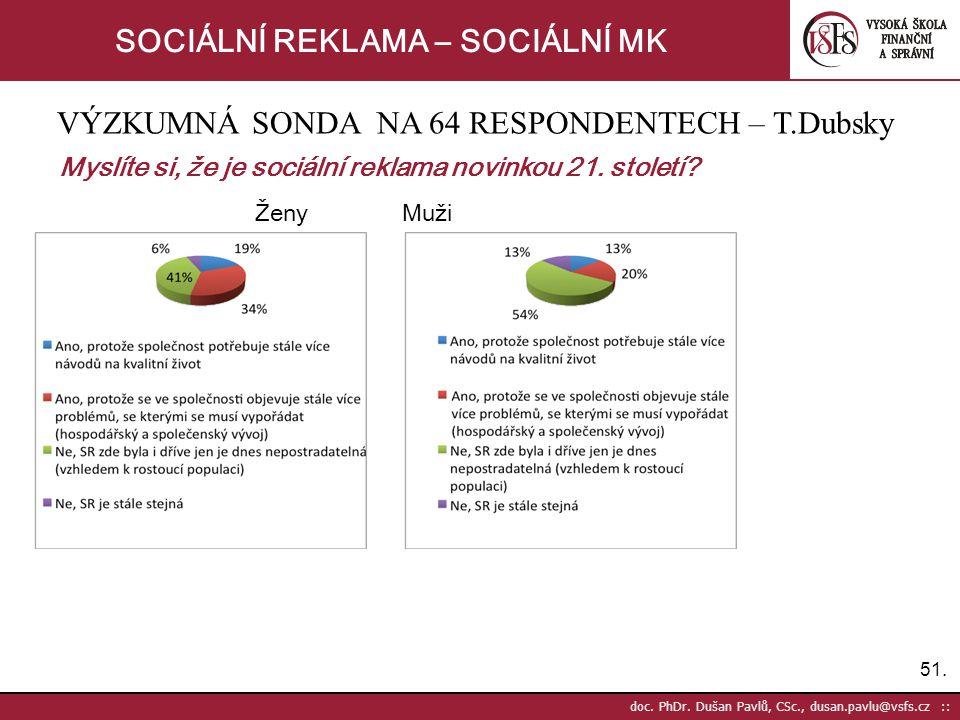 51.doc. PhDr.