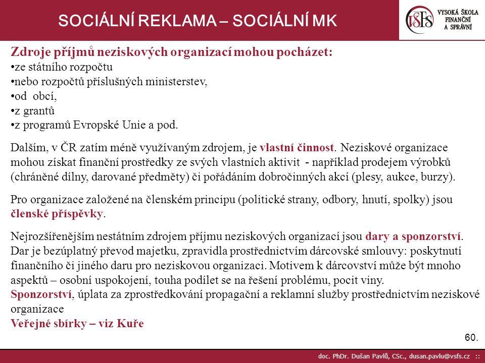 60.doc. PhDr.