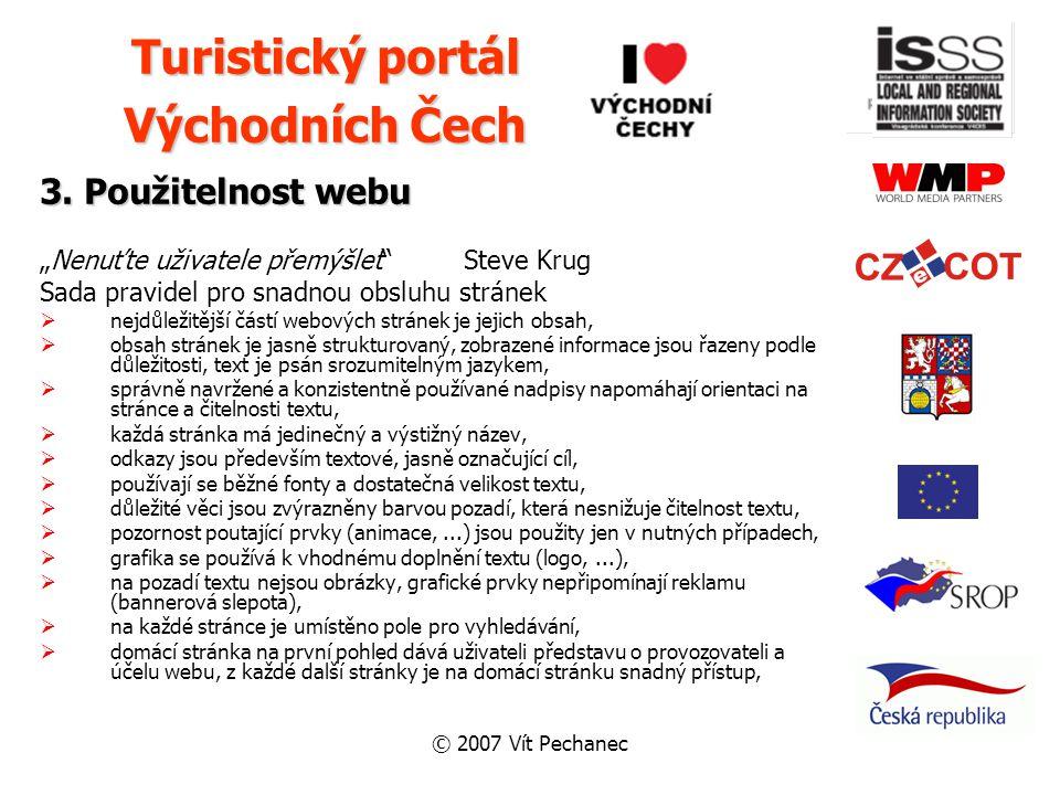 © 2007 Vít Pechanec 3.
