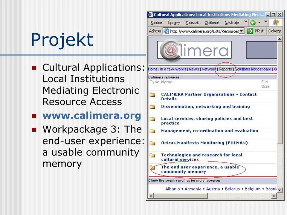 Usability ~ použitelnost obecný kontext: použitelnost v oblasti informačních a komunikačních technologií (ICT) a služeb jimi zprostředkovaných – součást problematiky Human-Computer Interaction (HCI) universální koncept použitelnosti: různé technologie různorodí uživatelé neznalosti uživatelů } výzvy
