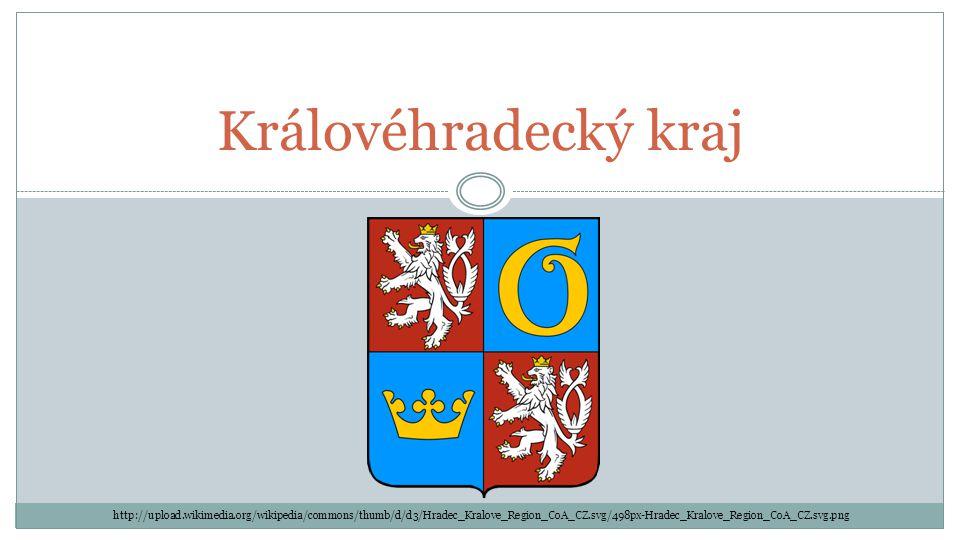 Královéhradecký kraj http://upload.wikimedia.org/wikipedia/commons/thumb/d/d3/Hradec_Kralove_Region_CoA_CZ.svg/498px-Hradec_Kralove_Region_CoA_CZ.svg.