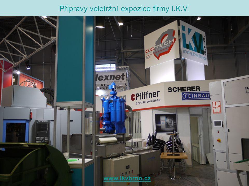 Na našem stánku byla k vidění funkční AFU jednotka od firmy Accustrip. www.ikvbrno.cz