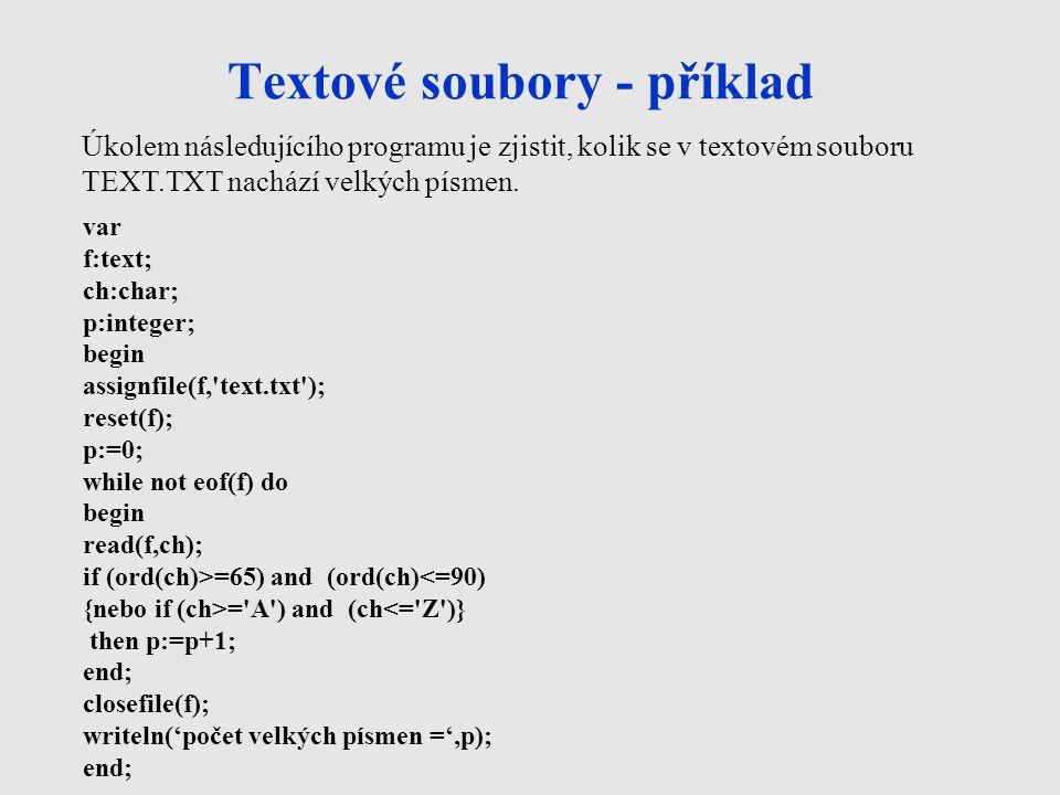 Zdroje KADLEC, Václav.Učíme se programovat v Delphi a jazyce Object Pascal.