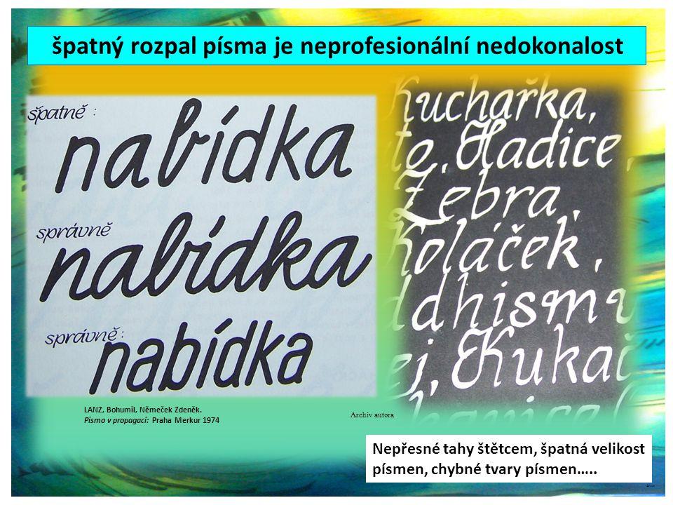 ©c.zuk LANZ, Bohumil, Němeček Zdeněk.