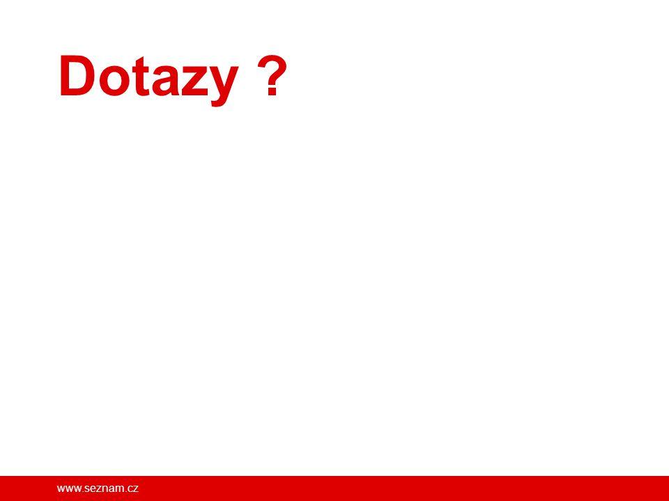 www.seznam.cz Pauza sweb@webmium.com