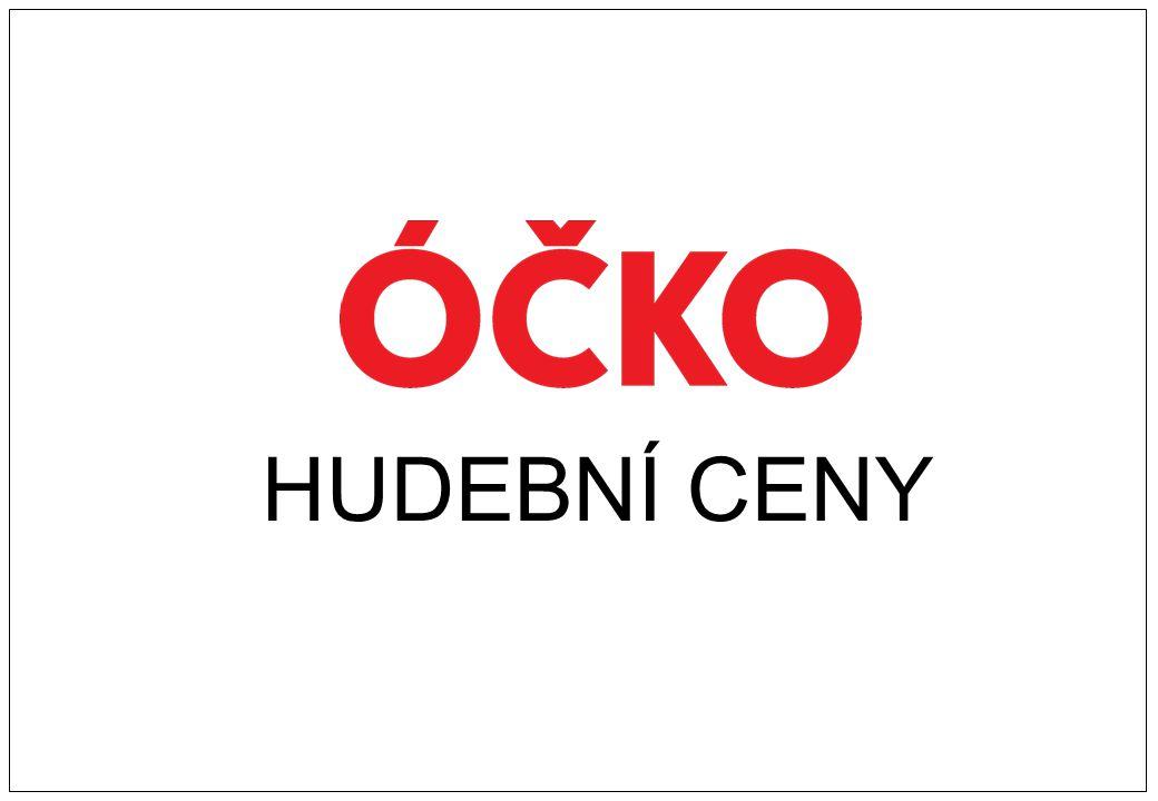 JAK BY SE VÁM LÍBILA TAKOVÁ TZ.10. výroční ceny ÓČKA za rok 2012 se konají v SaSaZu v únoru 2013.