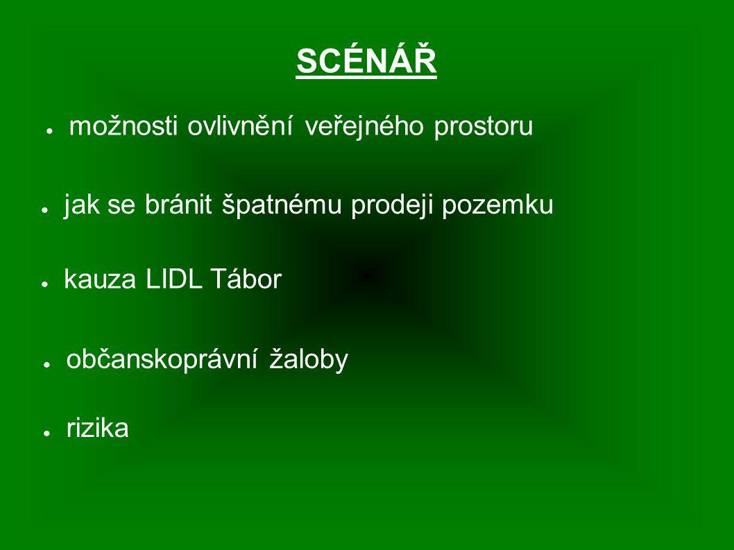 scéna 1