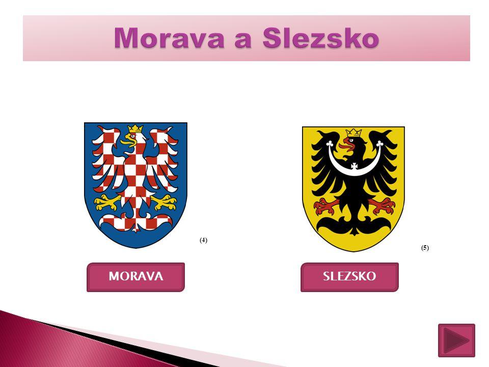 (4) (5) MORAVASLEZSKO