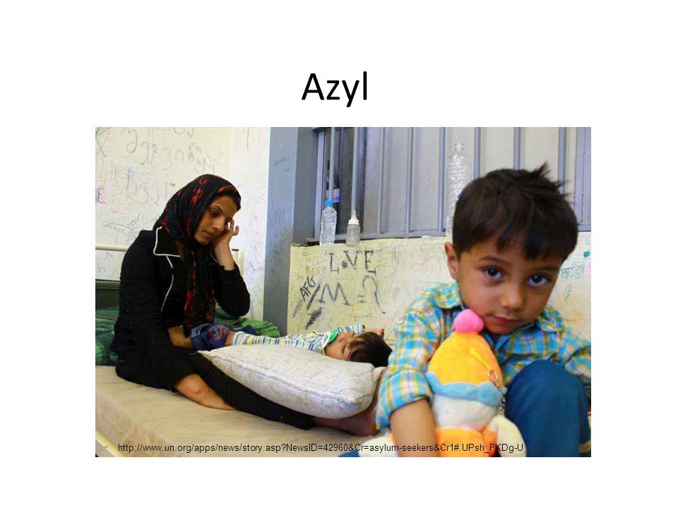 Azyl http://www.un.org/apps/news/story.asp?NewsID=42960&Cr=asylum-seekers&Cr1#.UPsh_FKDg-U