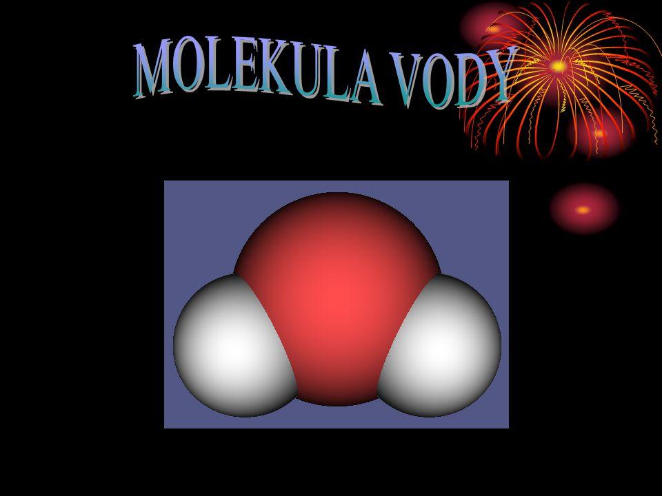 VoDa je chemická sloučenina vodíku a kyslíku.Spolu se vzduchem resp.
