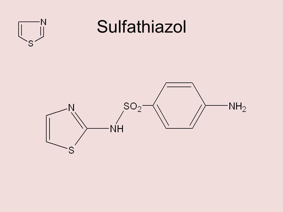 Sulfathiazol