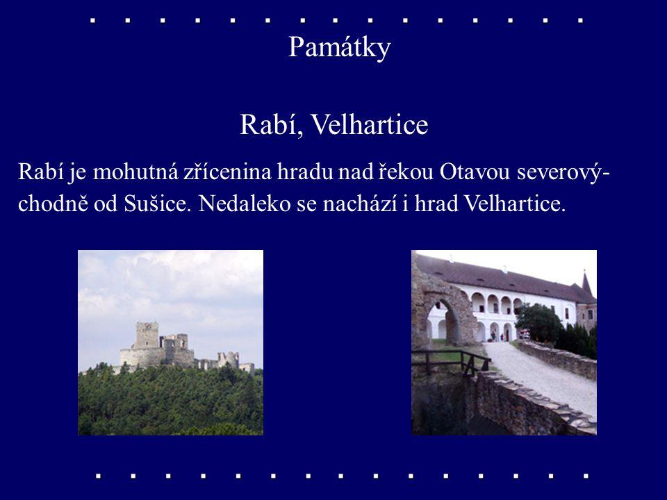 Památky Švihov, Loket Švihov je náš nejmladší vodní hrad vystavěný jižně od Plzně.