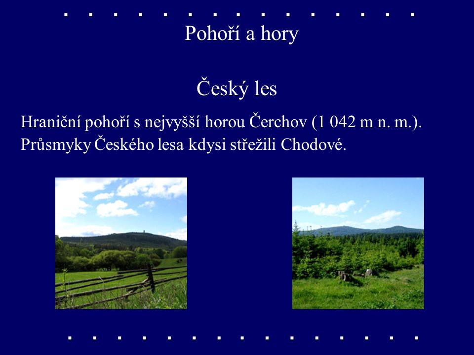 území s léčivými prameny Západní Čechy Vyhledávejte v příruční mapě.