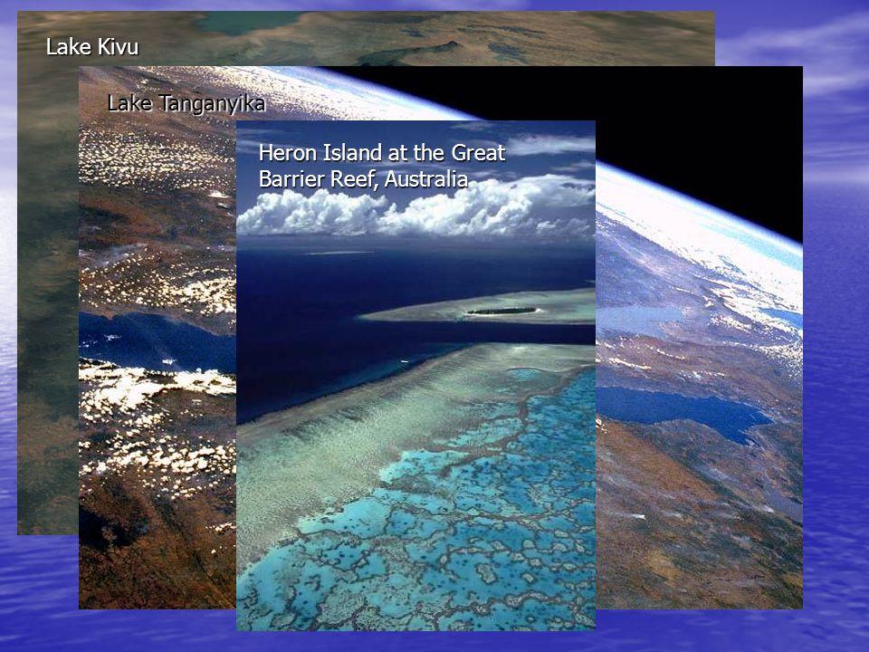 Zatopená území  Vznik Geologické procesy: přírodních katastrofy – zemětřesení, sopečné erupce Klimatické: změny klimatických podmínek - změna výšky h