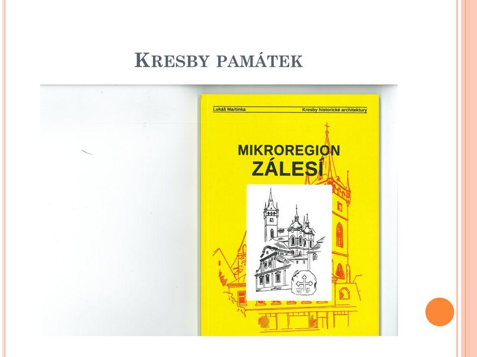 K RESBY PAMÁTEK