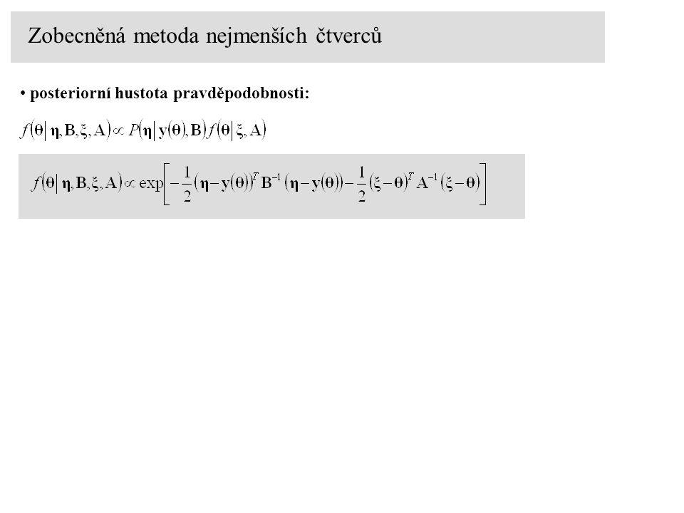odmítnutípřijetí Testování hypotéz H 0 – nulová hypotéza H 1, H 2....
