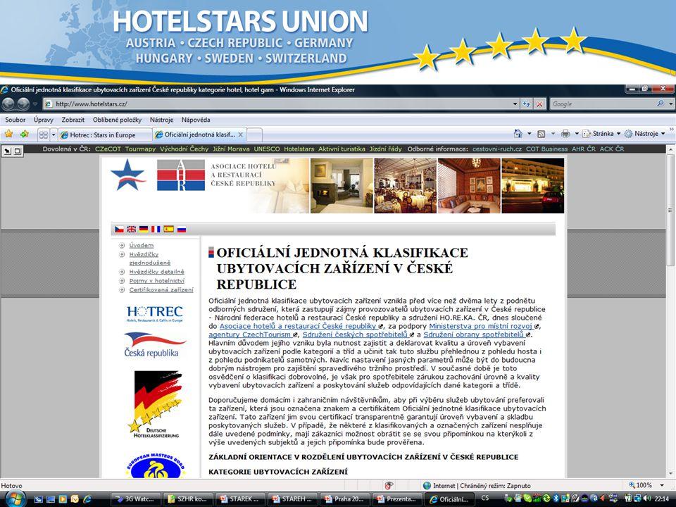 www.ahrcr.cz www.hotelstars.cz