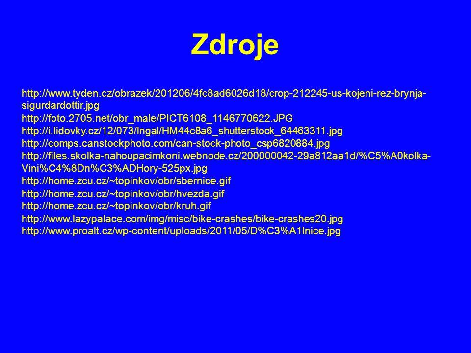 Zdroje http://www.tyden.cz/obrazek/201206/4fc8ad6026d18/crop-212245-us-kojeni-rez-brynja- sigurdardottir.jpg http://foto.2705.net/obr_male/PICT6108_11