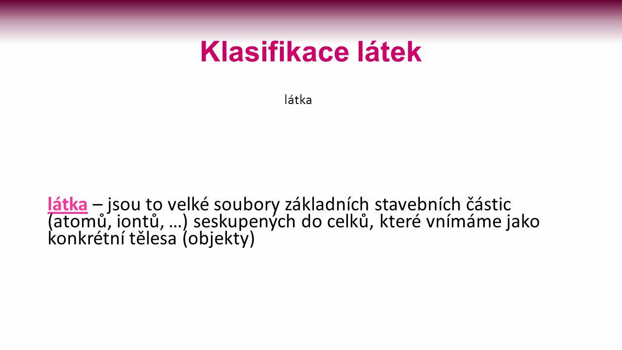 MAREČEK, Aleš, HONZA, Jaroslav.Chemie pro čtyřletá gymnázia 1.
