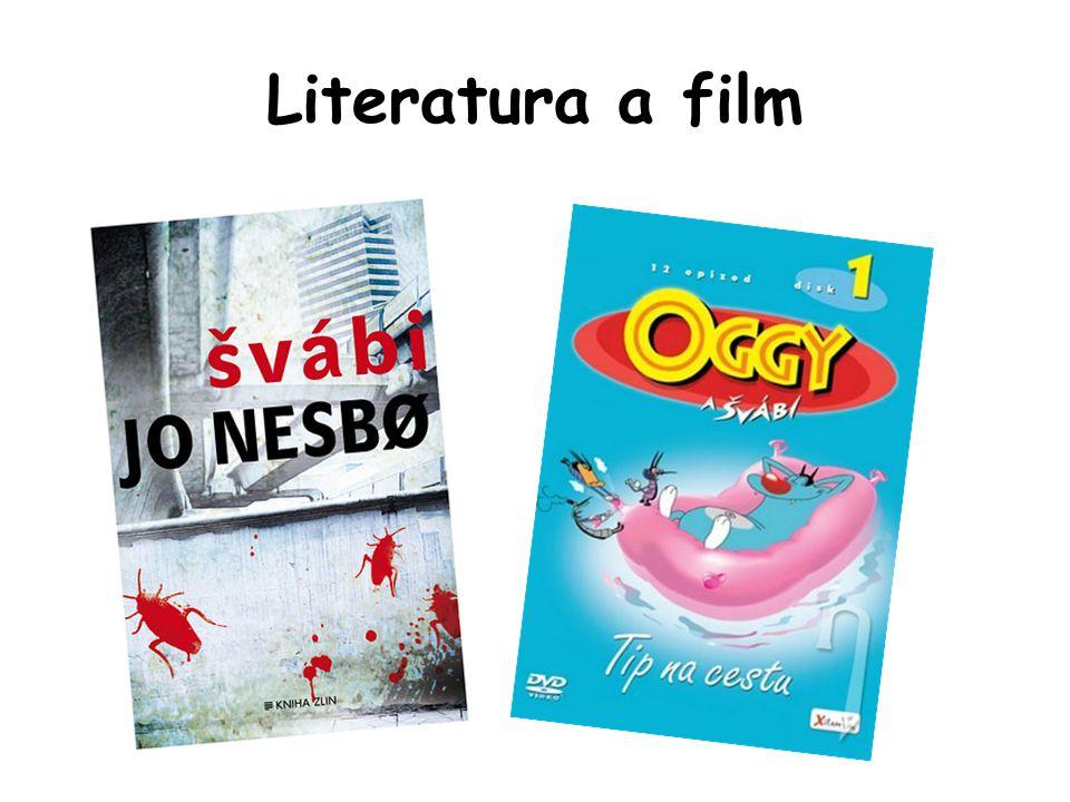 Literatura a film