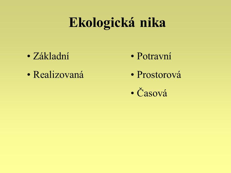 Adaptace * Adaptace - morfologické - fyziologické - etologické * Konvergence × divergence DelfínMixosaurus VakoplšíkPlchVlkVakovlk × ××