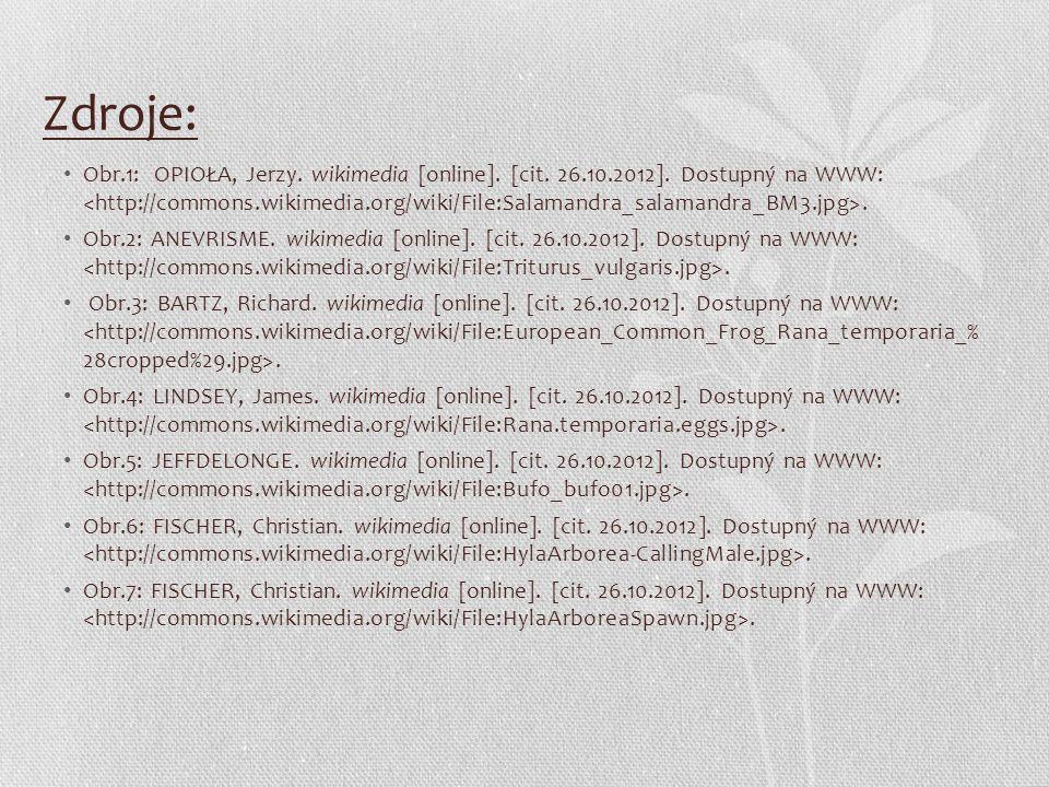 Zdroje: Obr.1: OPIOŁA, Jerzy. wikimedia [online].