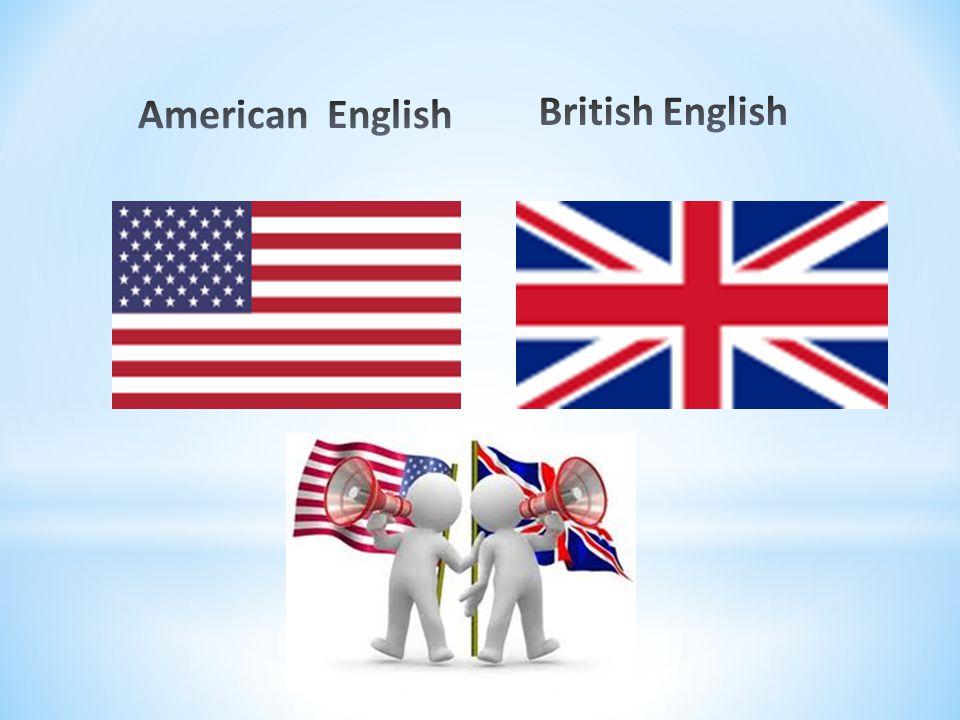 Metodické pokyny k materiálu: 1)Materiál obsahuje výklad učiva týkajícího se rozdílů mezi britskou a americkou angličtinou 2)V materiálu jsou vysvětleny rozdíly v gramatice.