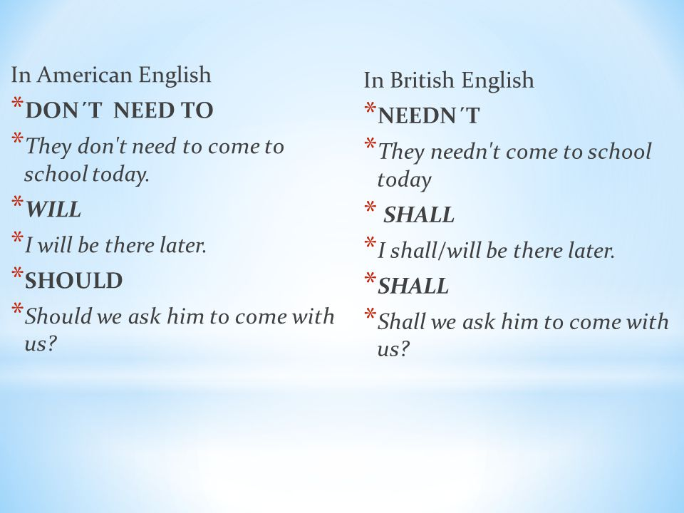 Student´s Task – 1 Look at the words in the table below.