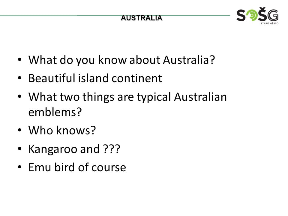 Which country is as large as Australia.USA of course Why are Austalian desert so special.