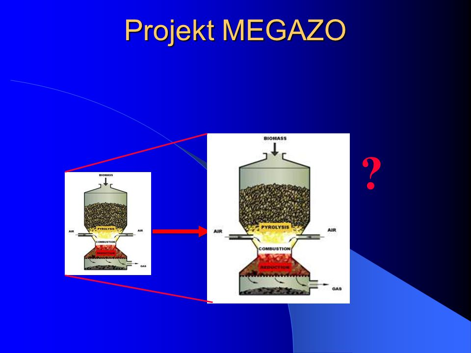 Projekt MEGAZO ?
