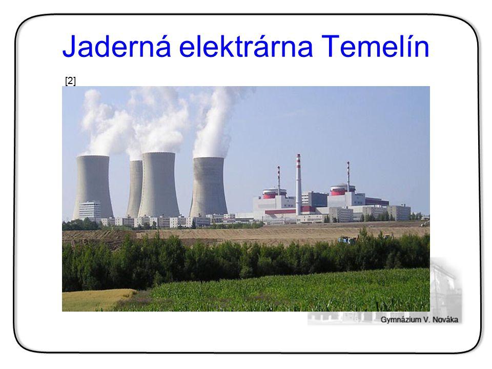 Jaderná elektrárna Temelín [2]