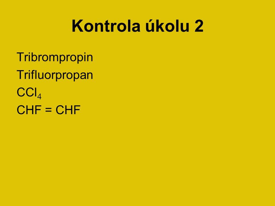 Freony Freony je označení pro takovou skupinu halových derivátů uhlovodíků, které obsahují alespoň dva vázané halogeny, z nichž nejméně jeden musí být fluor.