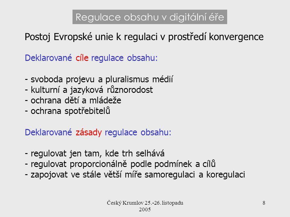 Český Krumlov 25.-26.