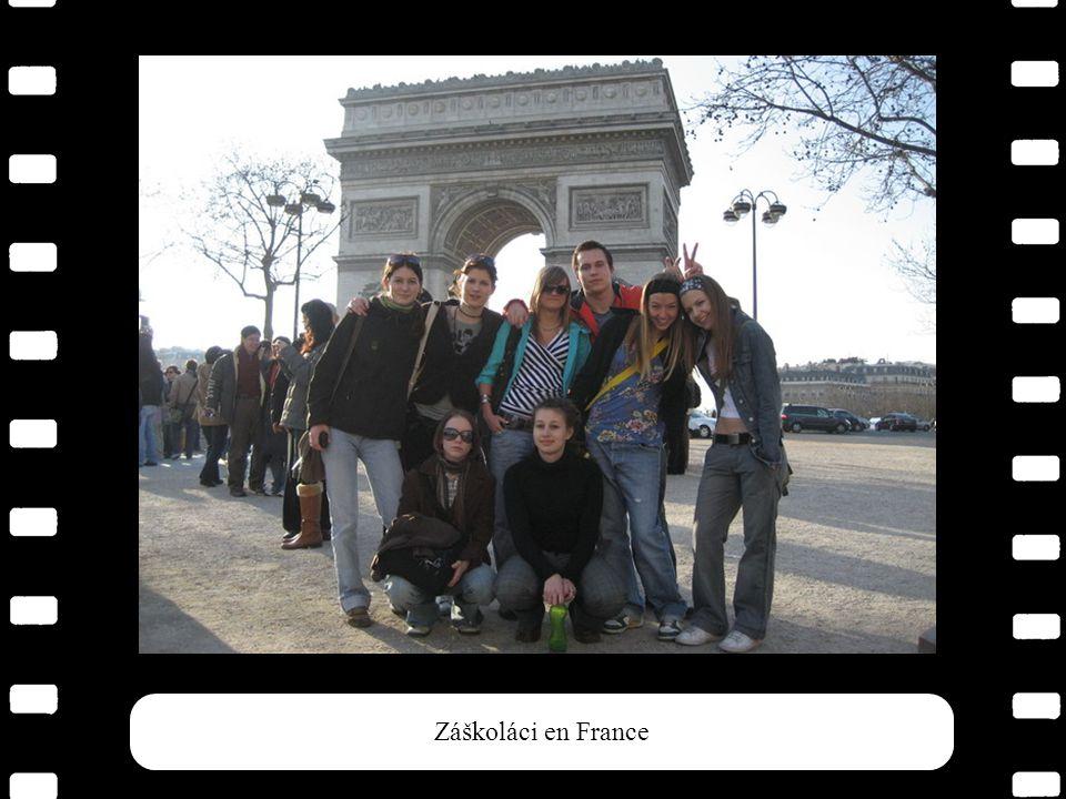 11 Výměna po francouzsku