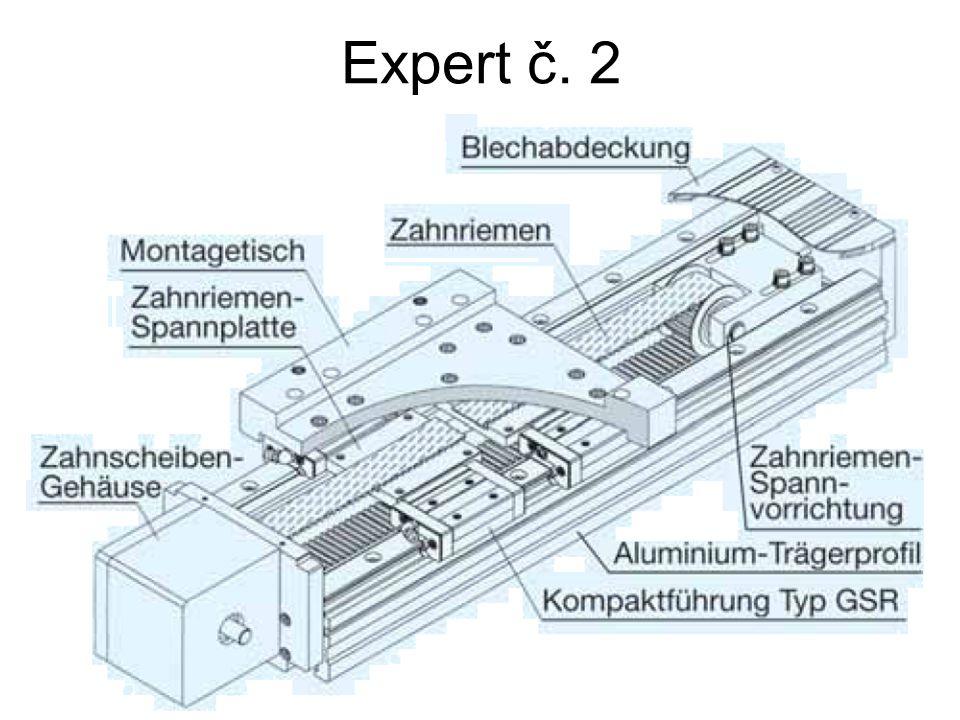 Expert č. 2