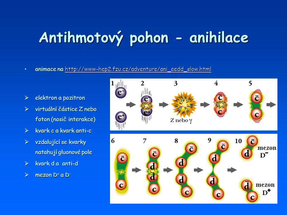 Antihmotový pohon - anihilace animace na http://www-hep2.fzu.cz/adventure/ani_eedd_slow.htmlanimace na http://www-hep2.fzu.cz/adventure/ani_eedd_slow.