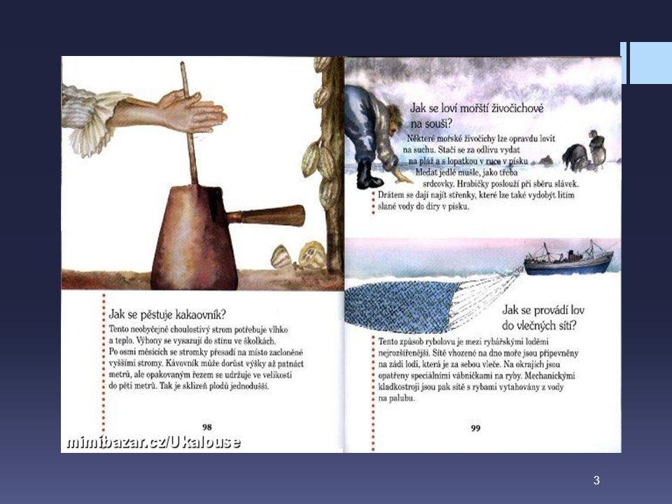 Dětská encyklopedie CO MUSÍŠ VĚDĚT Co.Kdy. Kde. Proč.