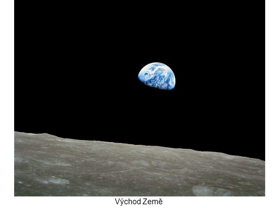 Východ Země