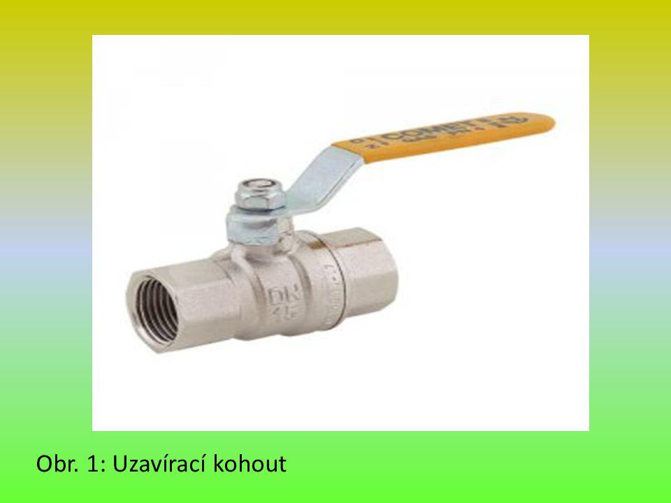 Armatury zabezpečovací Nazývají se také bezpečnostní rychlouzávěry Používají se dva druhy: 1.armatury uzavírající přívod plynu pouze při nadměrném poklesu jeho tlaku 2.