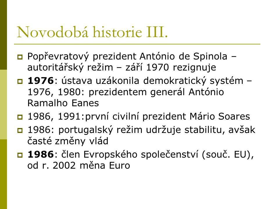 Politický systém I.