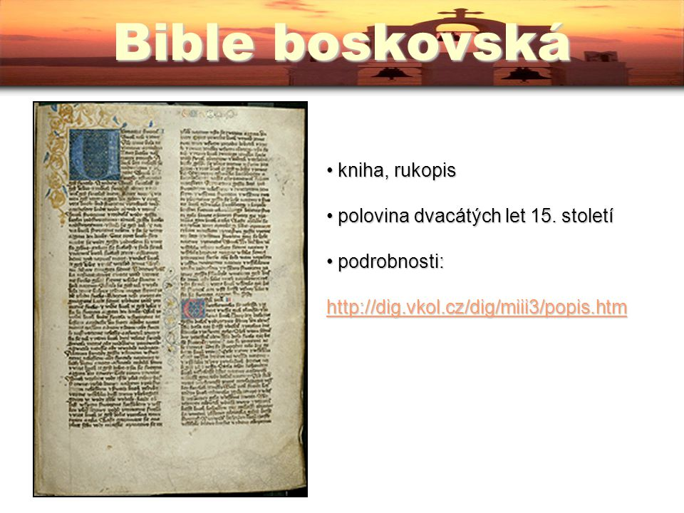 kniha, rukopis kniha, rukopis pergamen pergamen polovina 15.