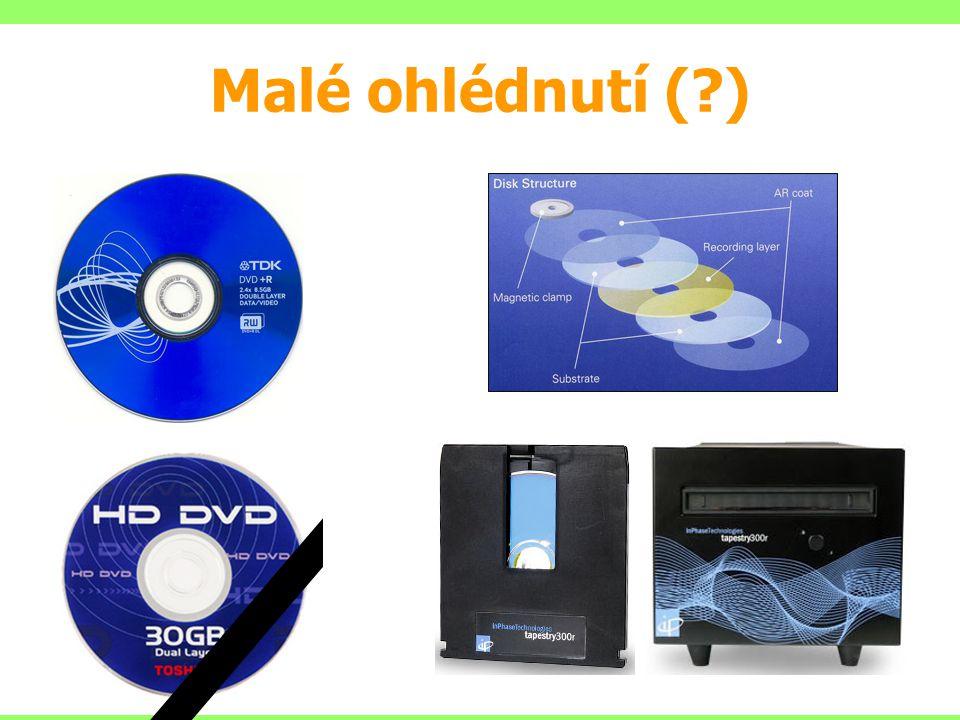 Množství dat 2009: 0.8 ZB 2010: 1.25 ZB 2020: 35.2 ZB Nárůst 44 × jednotka gigabyte (GB)10 9 terabyte (TB)10 12 petabyte (PB)10 15 exabyte (EB)10 18 zettabyte (ZB)10 21 Source: IDC Digital Universe Study, sponsored by EMC, May 2010