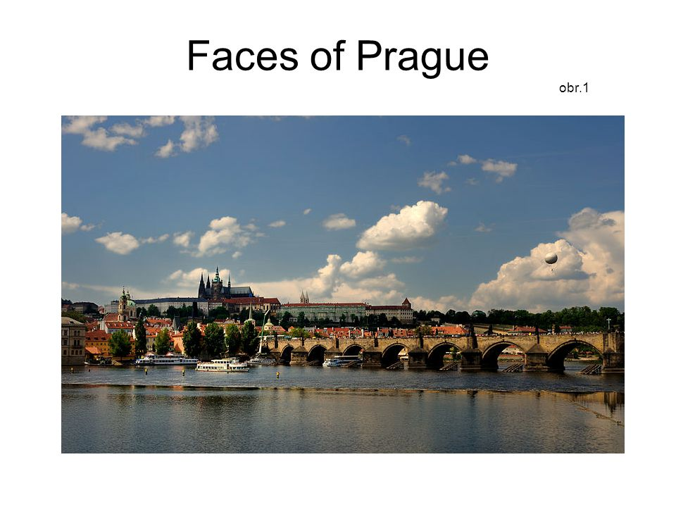 1.How much area does Prague cover and how many people live there.