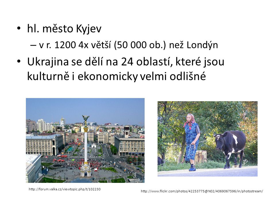 hl. město Kyjev – v r.