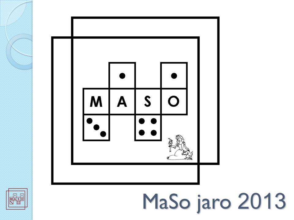 MaSo jaro 2013