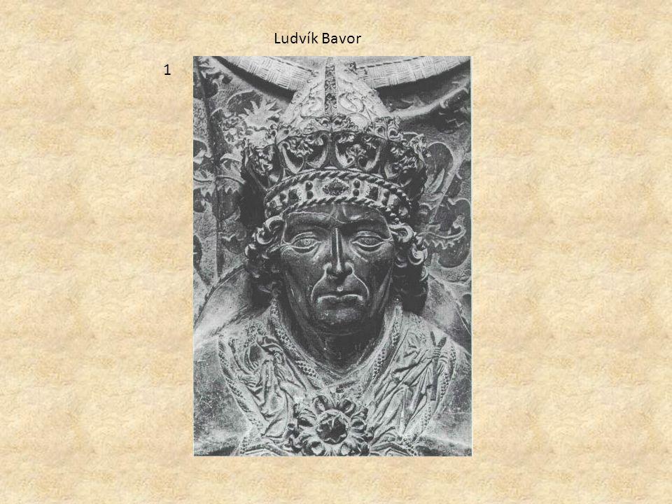 1 Ludvík Bavor